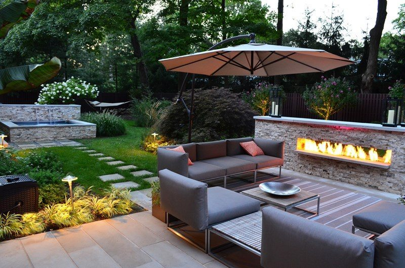 Outdoor Living: Extend Your Patio Season