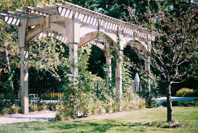 Custom Arbor in Green Bay