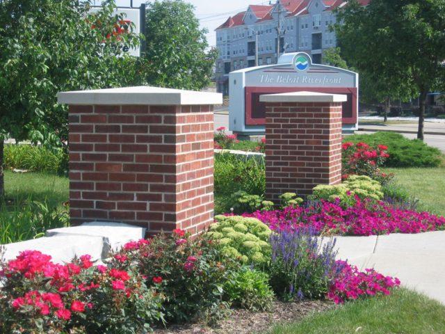 Landscape Planting Design in Appleton