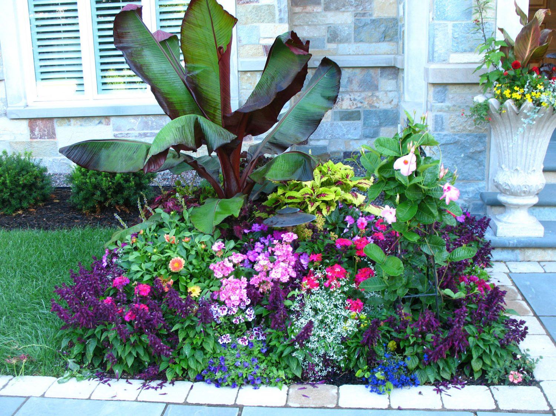 Landscape Planting Design in Green Bay