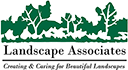 Landscape Associates Mobile Logo