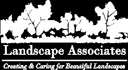 Landscape Associates Logo
