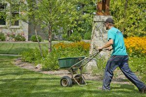 Lawn Care Fertilization in Appleton