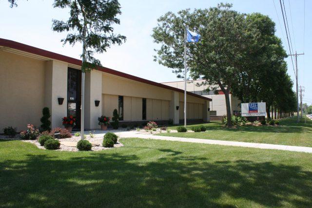 Commercial Landscape Maintenance in Appleton