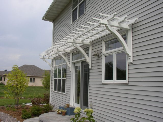 Custom Arbor in Green Bay