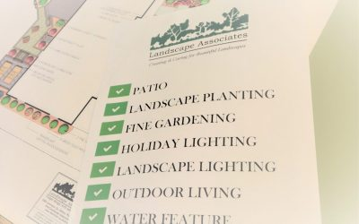 Building a Landscaping Budget