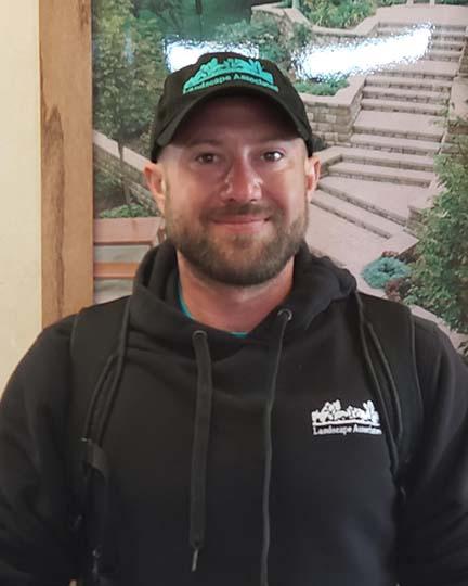 A portrait of our Maintenance Technician Foreman, Josh Clifford.