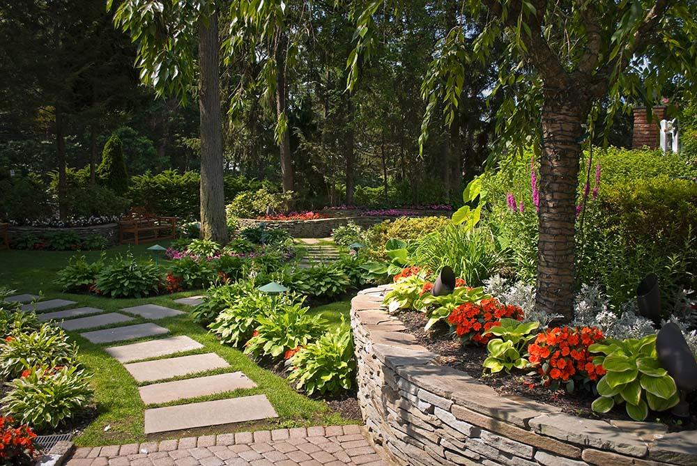Curb Appeal & Landscape Design Ideas